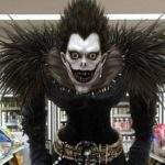 Death Note : Slightly less likeable than the Last Airbender